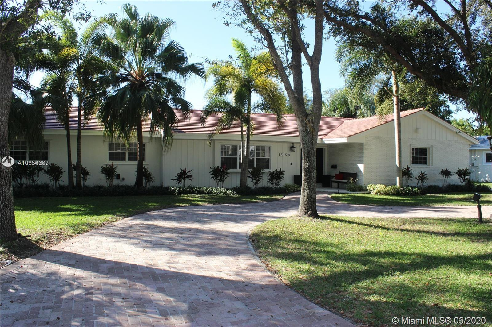 13150 SW 71 Ave  For Sale A10854267, FL