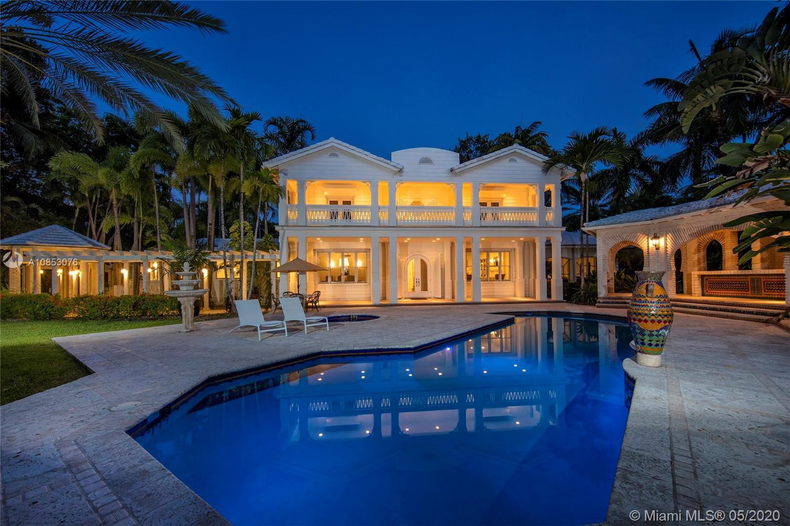 1  Star Island Dr  For Sale A10853076, FL