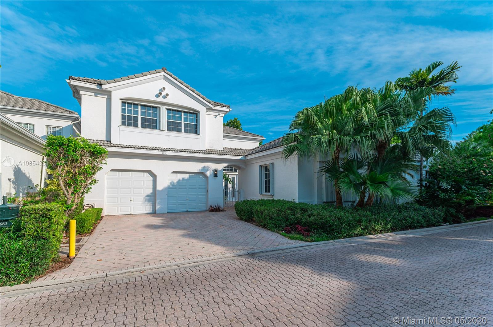 3690 NE 199th St  For Sale A10854331, FL
