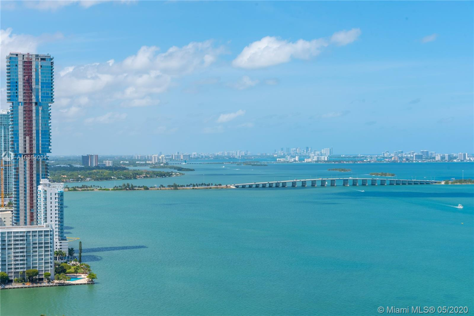 1717 N Bayshore Dr #PHC-4038 For Sale A10854034, FL