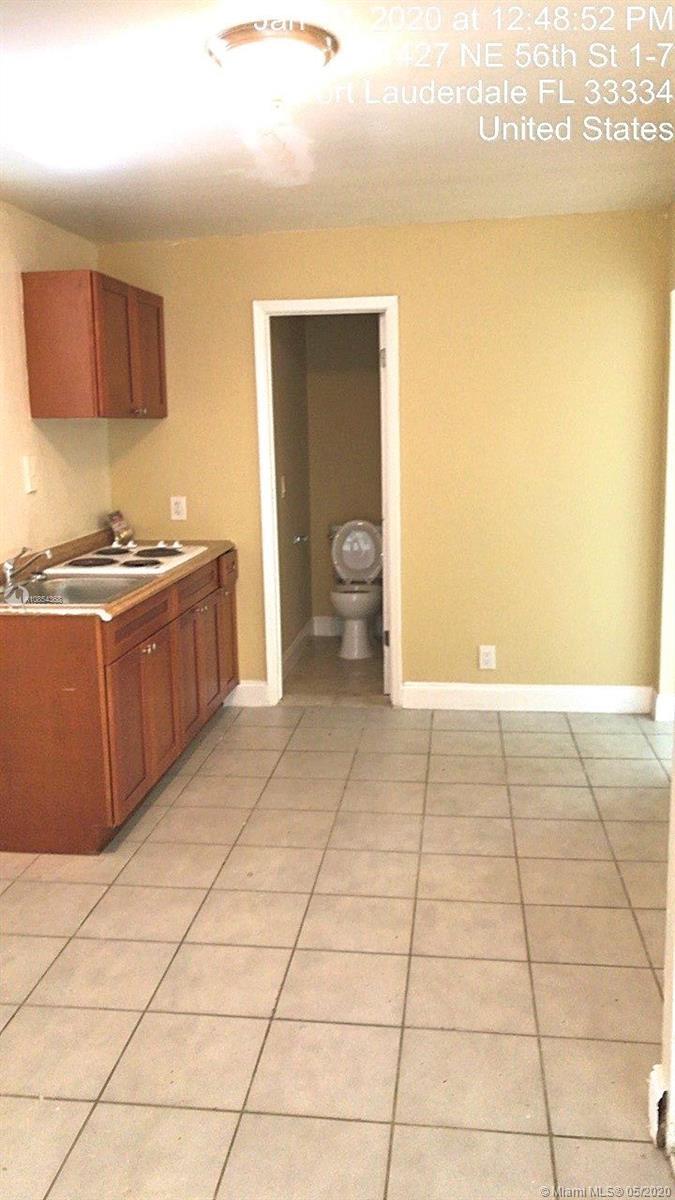 1437 NE 56th St #4 For Sale A10854368, FL