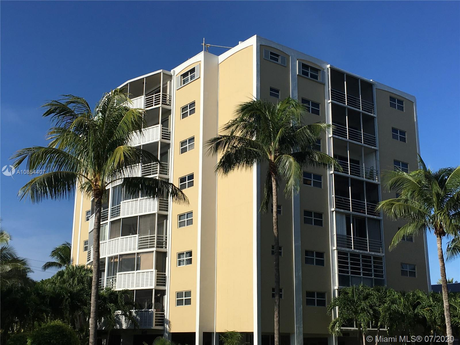 555  Crandon Blvd #54 For Sale A10854407, FL