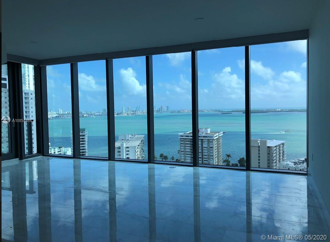 1451  Brickell Ave #2301 For Sale A10854466, FL