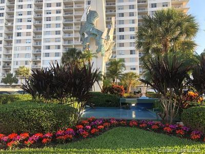 300 N Bayview Dr #1807 For Sale A10854475, FL