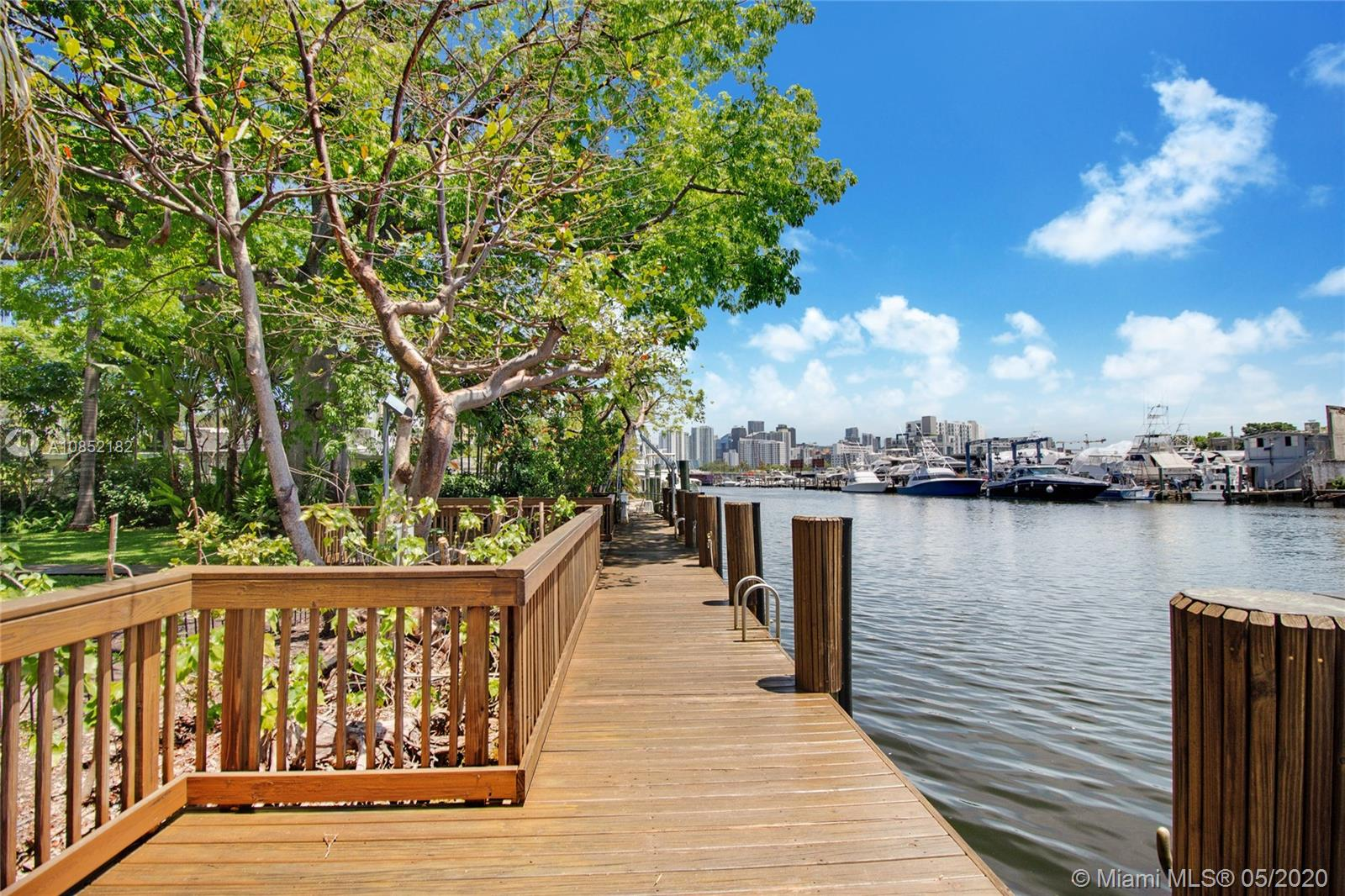 668 NW North River Dr  For Sale A10852182, FL