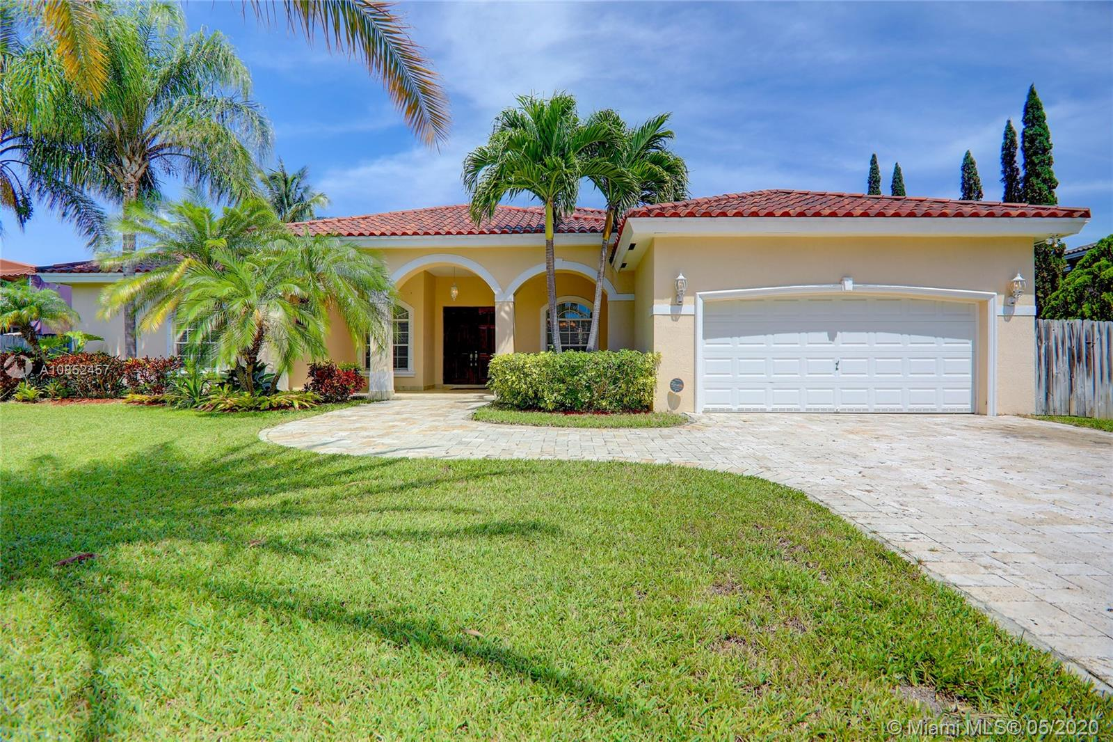 17051 SW 91st Ave  For Sale A10852457, FL