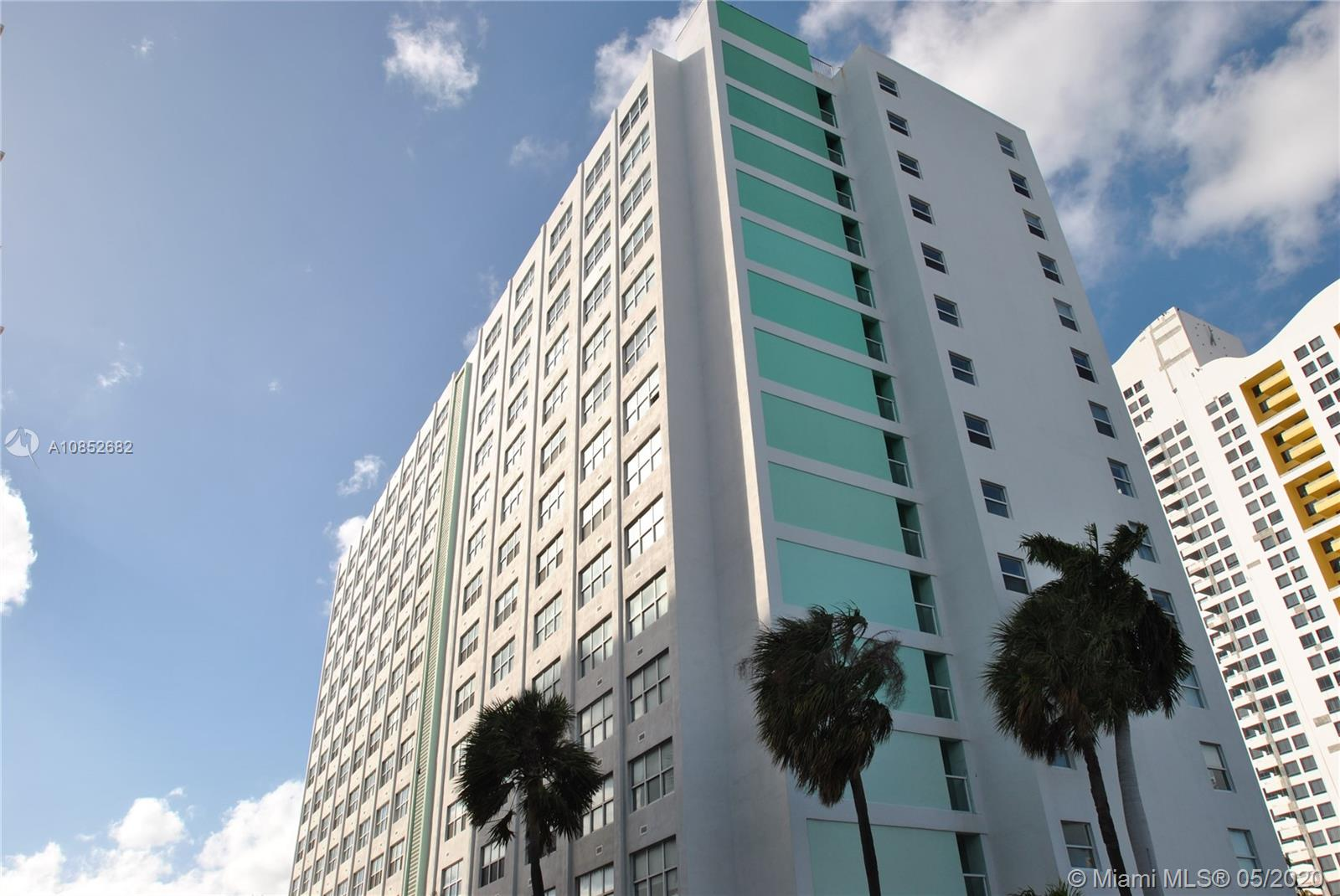 1250  West Ave #14K For Sale A10852682, FL