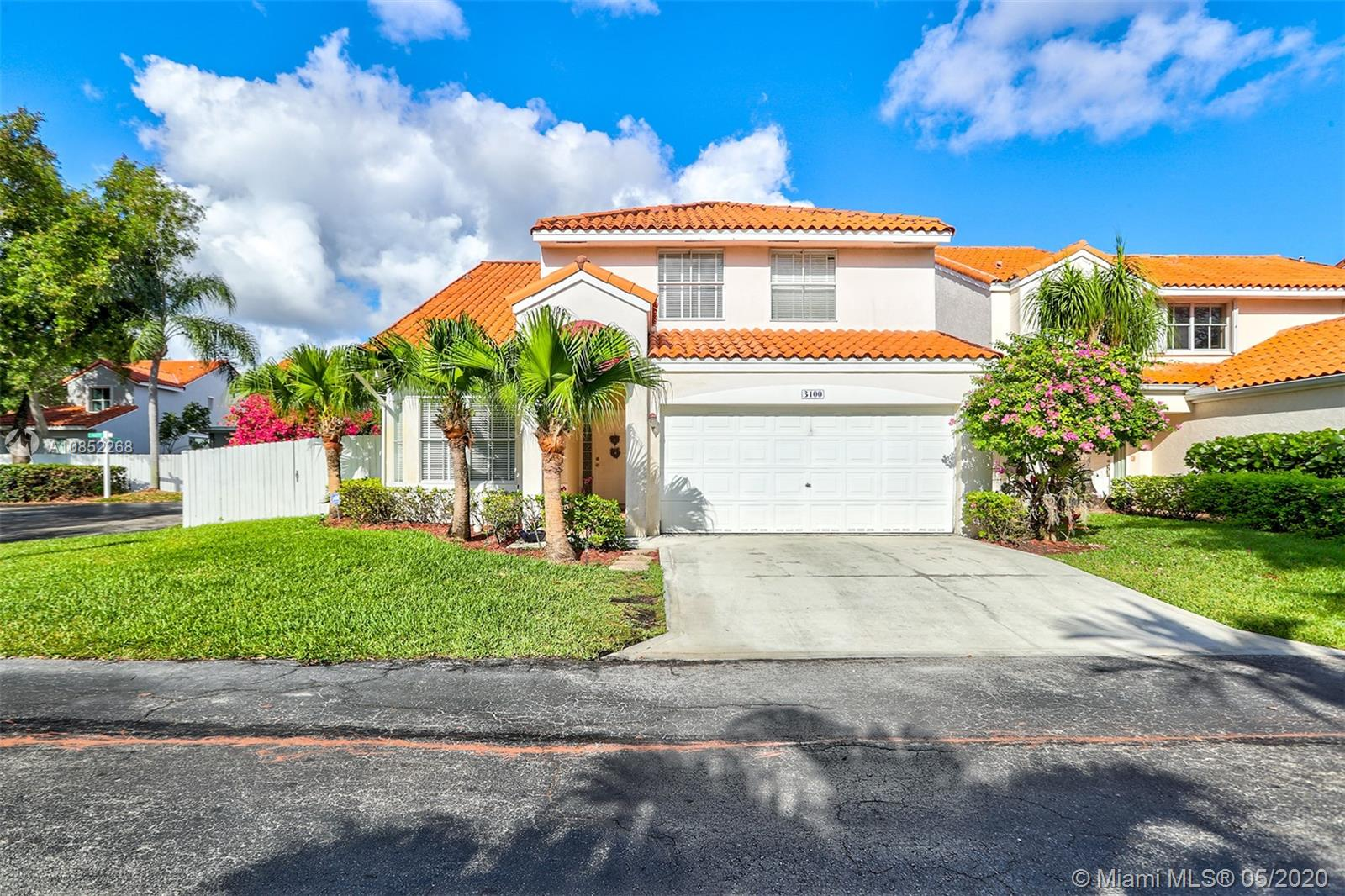 3100 N 38th Ave  For Sale A10852268, FL