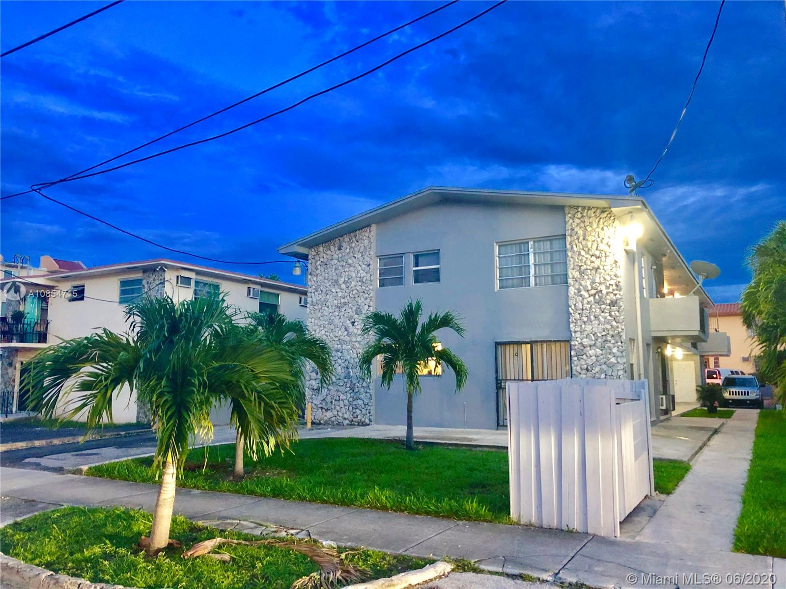 650 SW 10 St. #2 For Sale A10854715, FL
