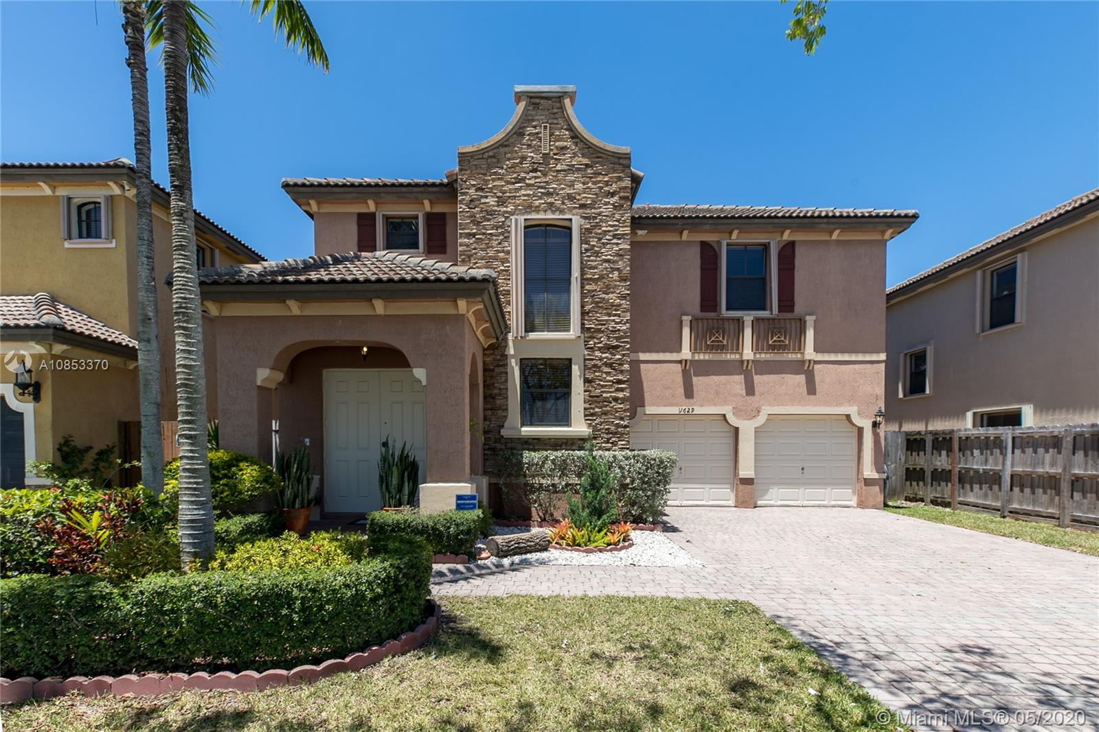 11629 SW 236th St  For Sale A10853370, FL
