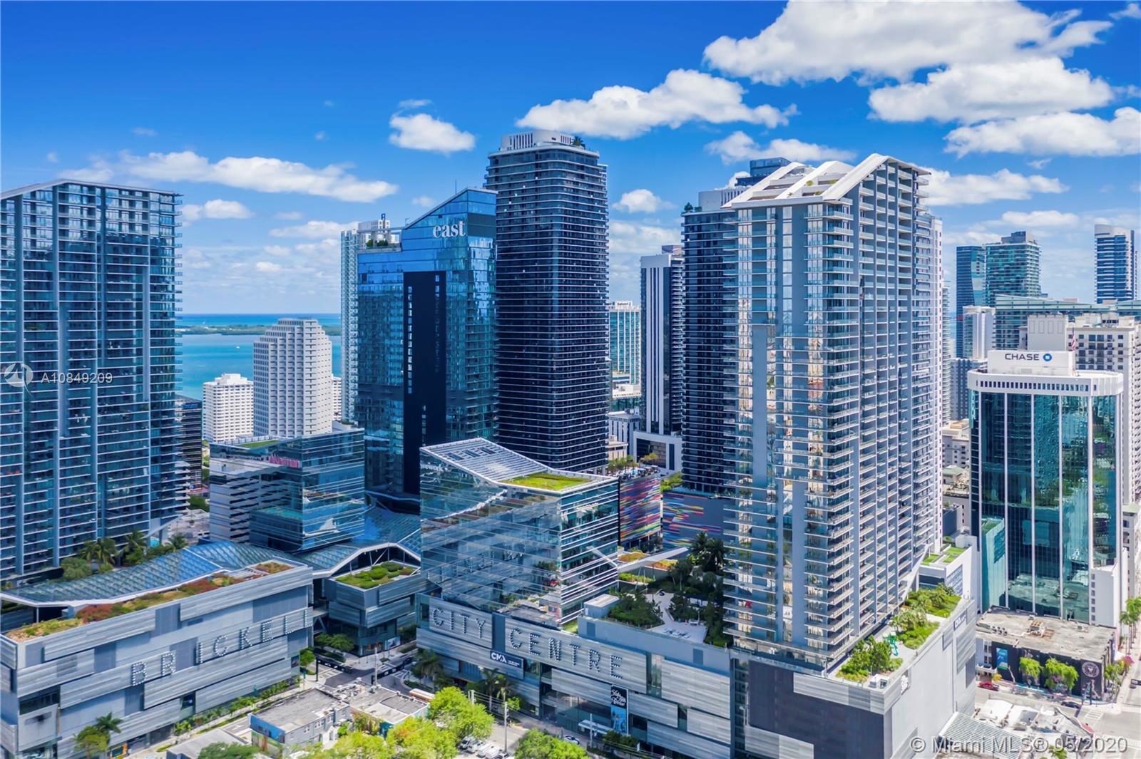 801 S Miami Ave #4309 For Sale A10849209, FL
