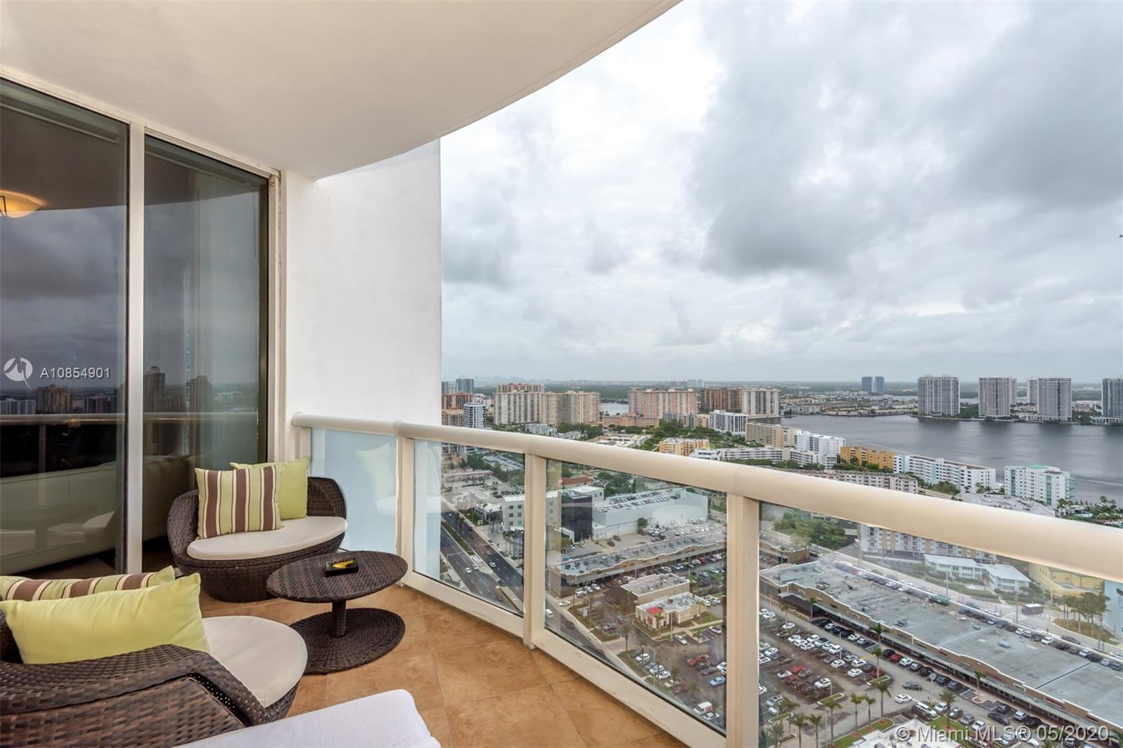 18201  Collins Ave #4001A For Sale A10854901, FL