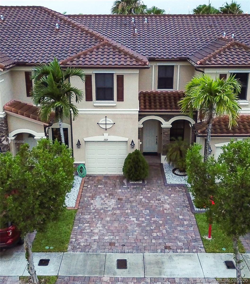 3309 W 91st Ter #3309 For Sale A10854594, FL
