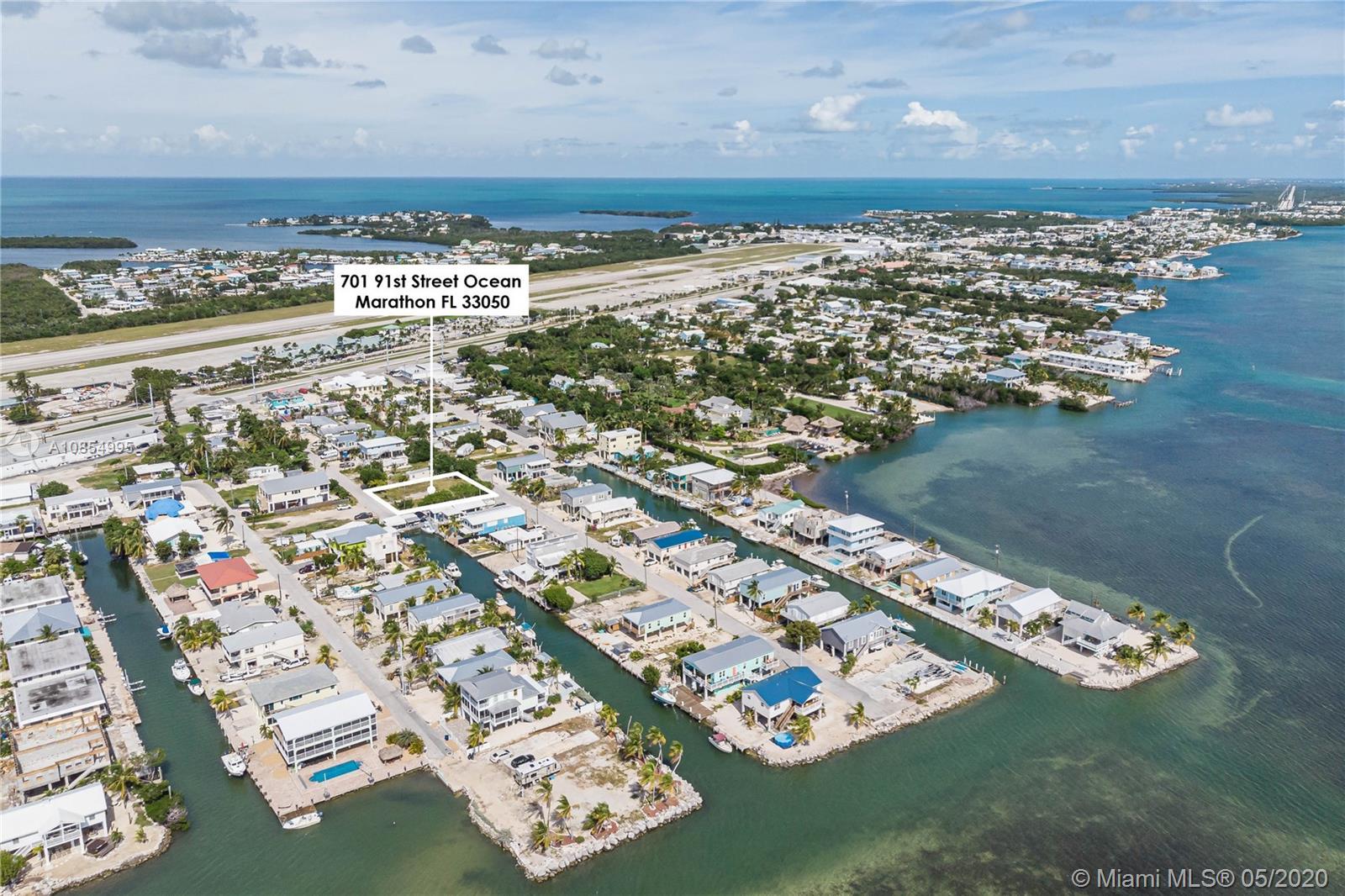 701 91st Street Ocean, Marathon, FL 33050