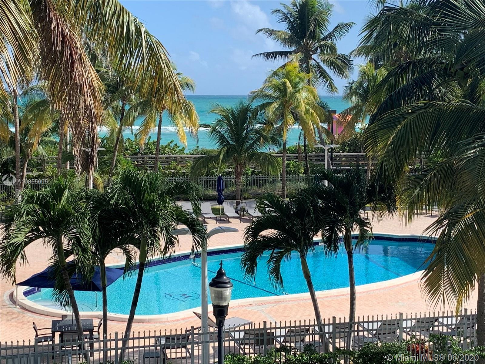 2655 W Collins Ave #402 For Sale A10855005, FL