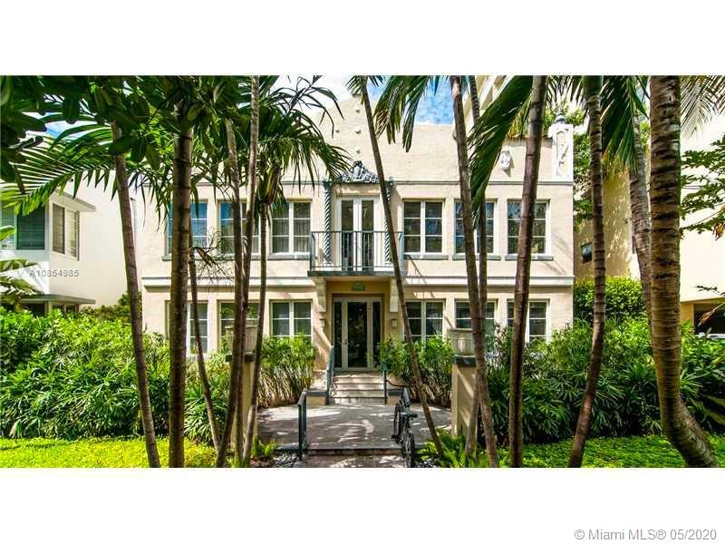1018  Meridian Ave #7 For Sale A10854985, FL