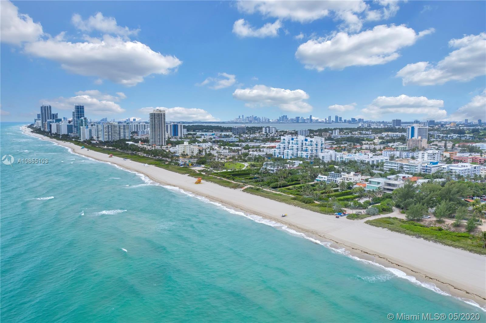 7728  Collins Ave #8 For Sale A10855103, FL