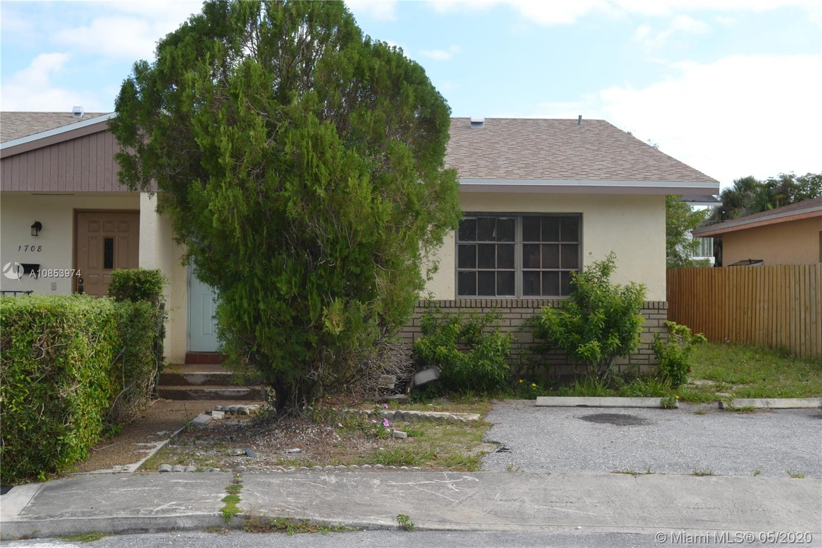 1706 Barton Ct 0, Lake Worth, FL 33460