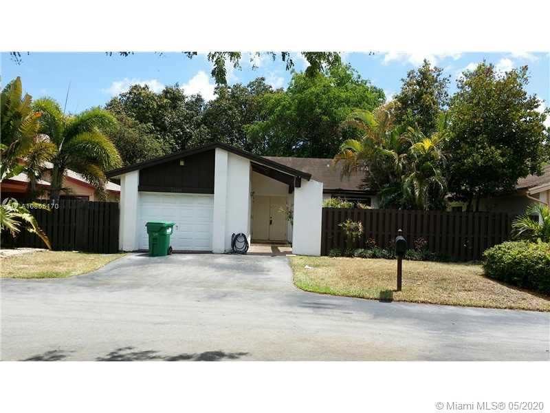 13449 SW 108 ST CR S  For Sale A10855170, FL