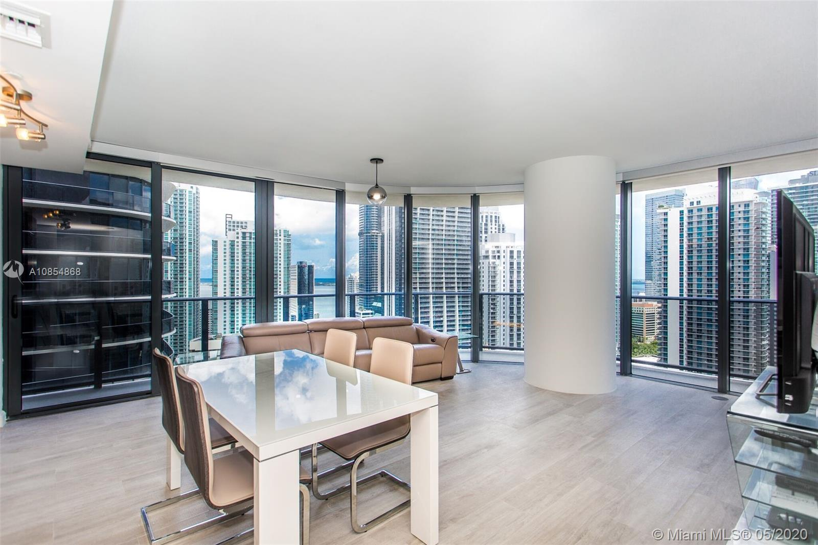 55 SW 9th St #2903 For Sale A10854868, FL