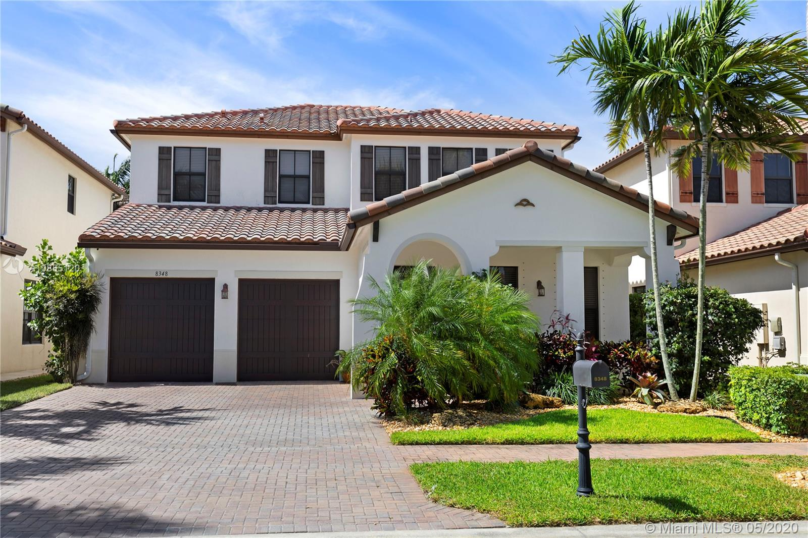 8348 NW 26th Ct  For Sale A10855120, FL