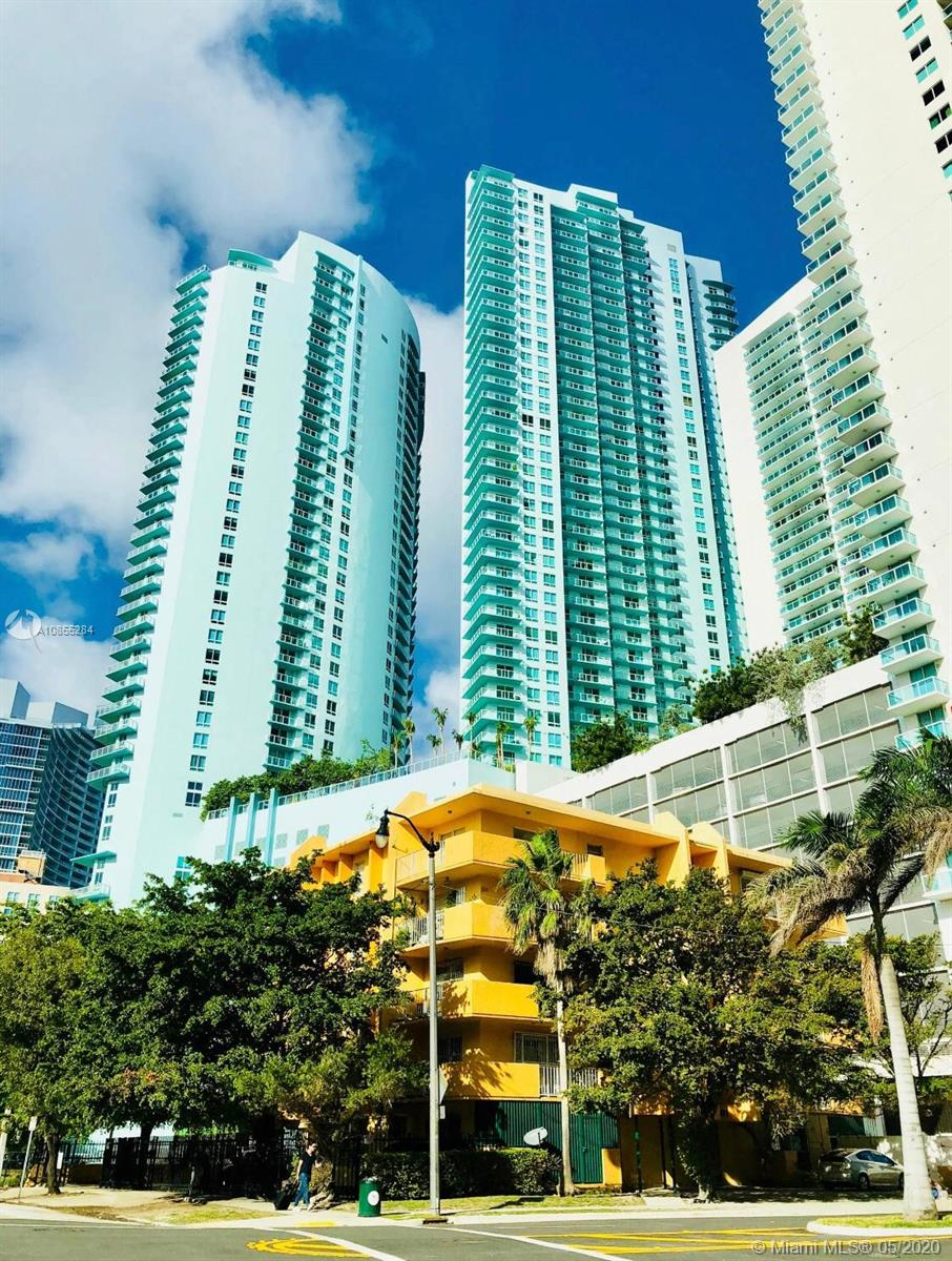 1801 NE 4th Ave #404 For Sale A10855284, FL