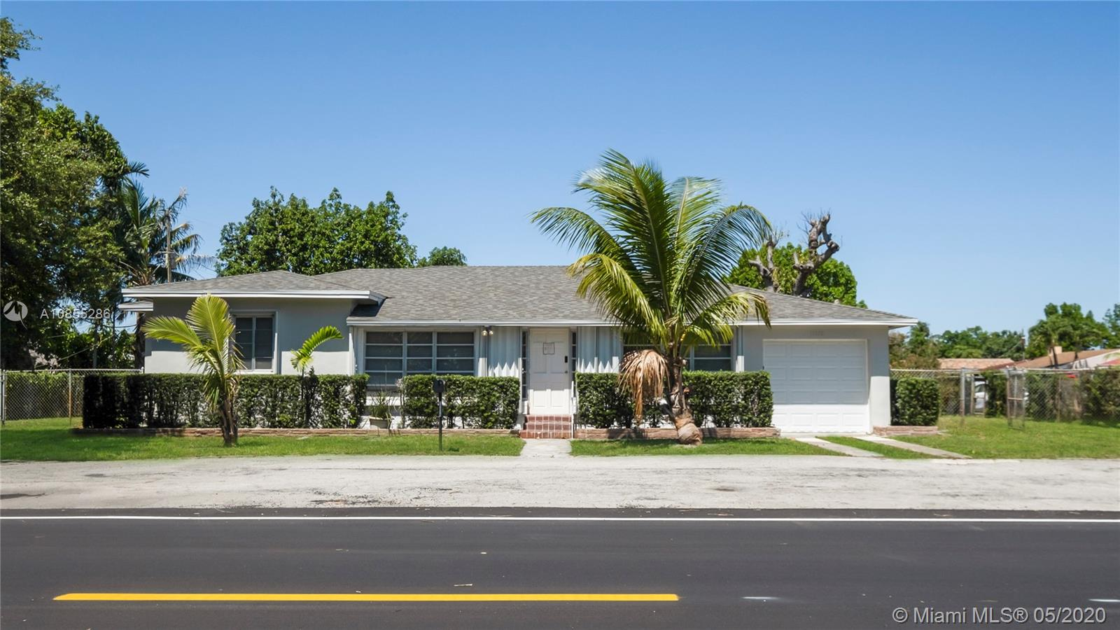 10070 NW 2nd Ave  For Sale A10855286, FL