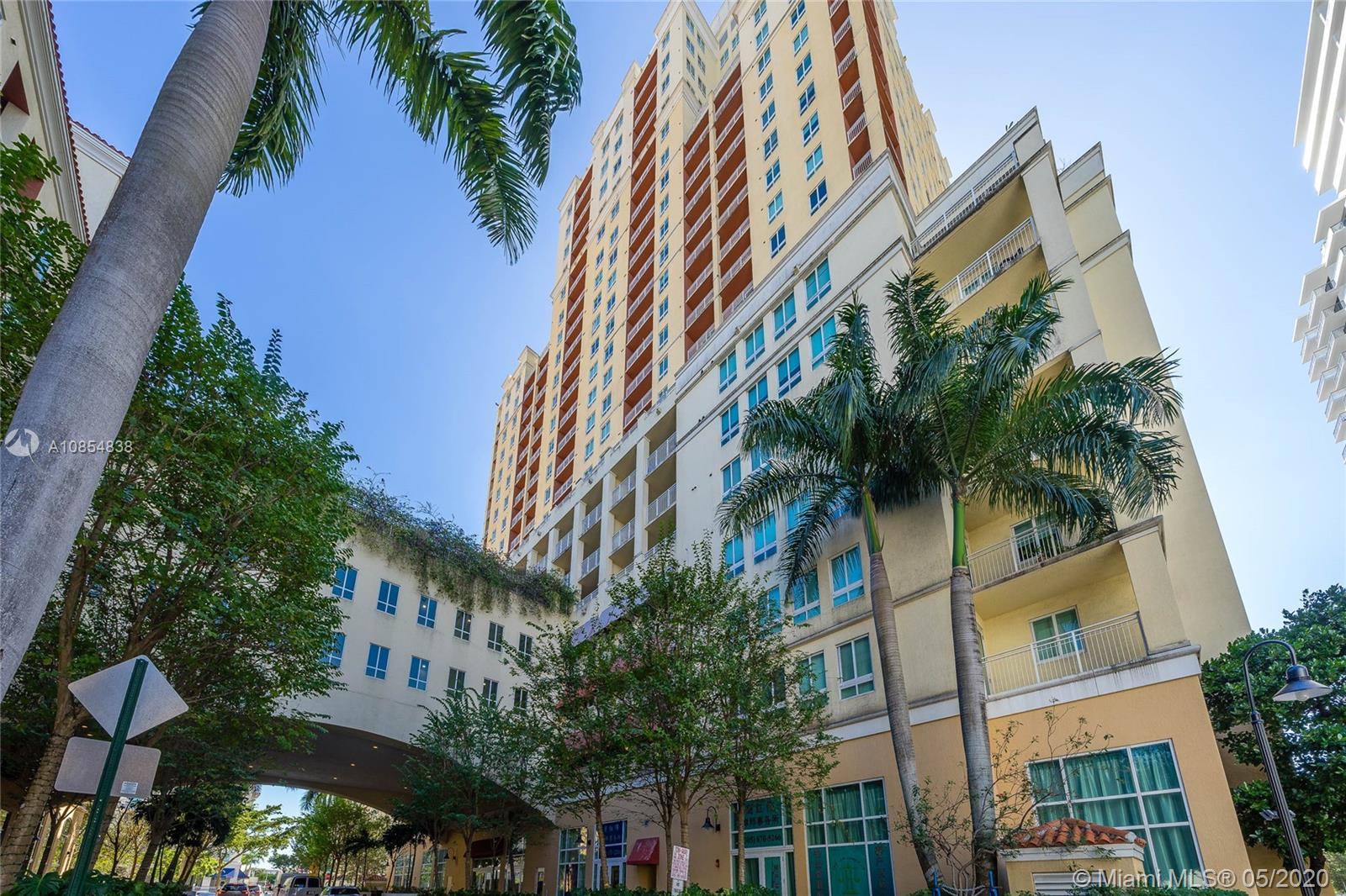 7350 SW 89th St #907S For Sale A10854838, FL