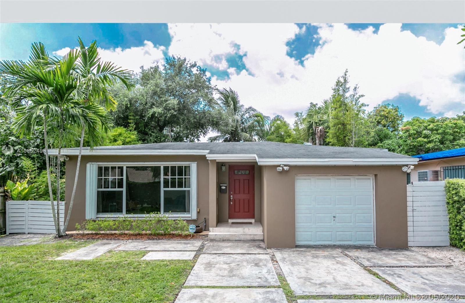 226 NE 110th Ter  For Sale A10852496, FL