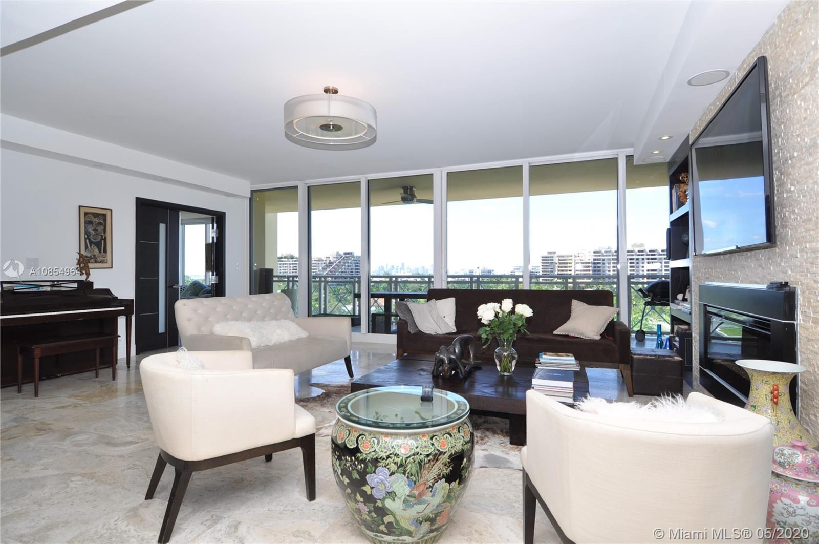 430  Grand Bay Dr #708 For Sale A10854964, FL