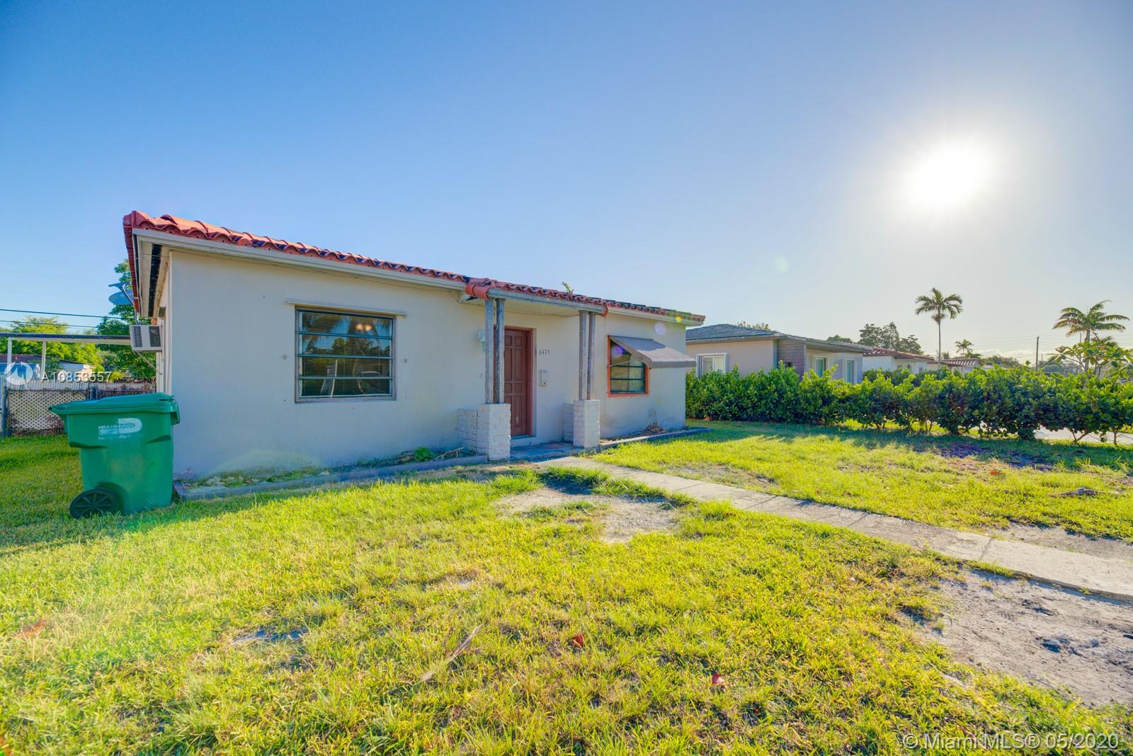 6475 SW 24th St  For Sale A10853557, FL