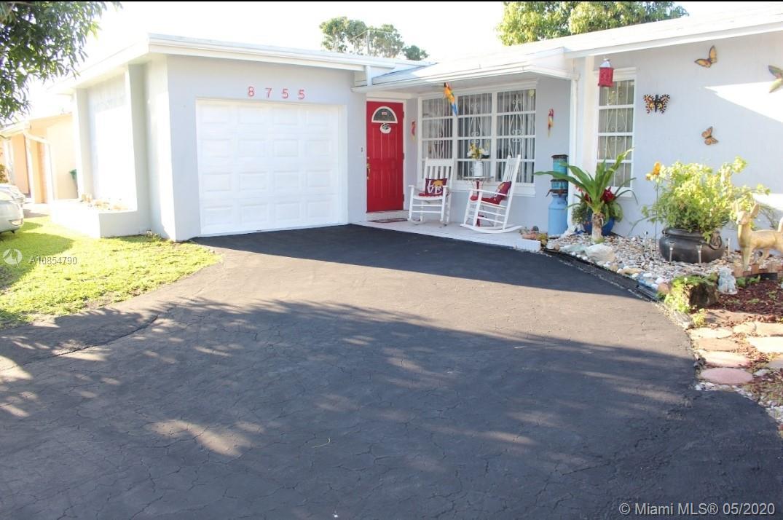 8755 N Bermuda Dr  For Sale A10854790, FL