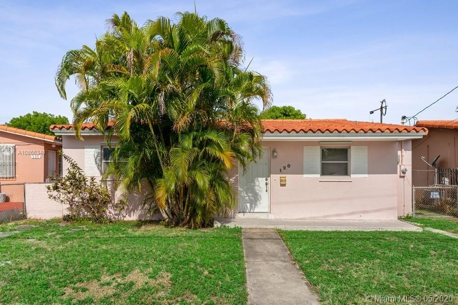 120 NW 48th Pl  For Sale A10855348, FL