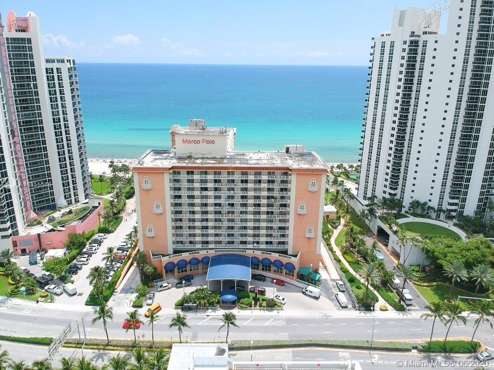 19201  Collins Ave #932 For Sale A10855546, FL
