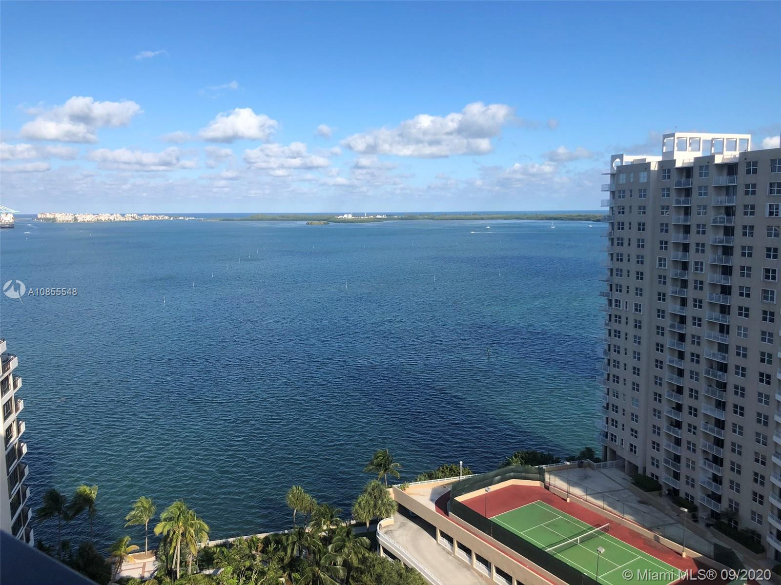 520  Brickell Key Dr #A2015 For Sale A10855548, FL