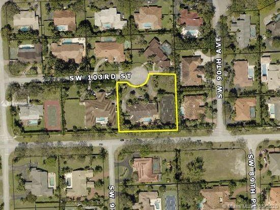 9000 SW 103rd St  For Sale A10855585, FL