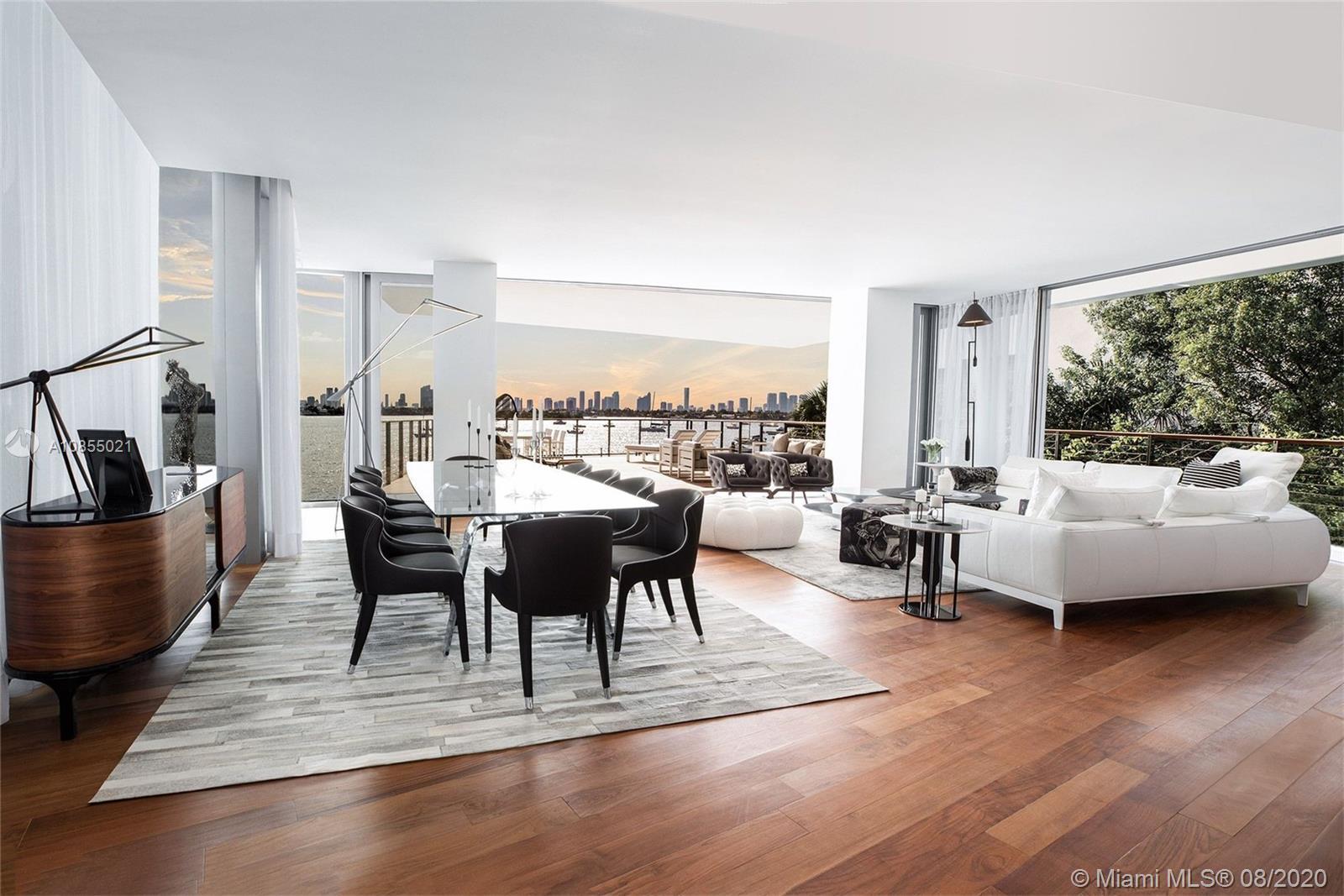 1300  Monad Terrace #3A For Sale A10855021, FL