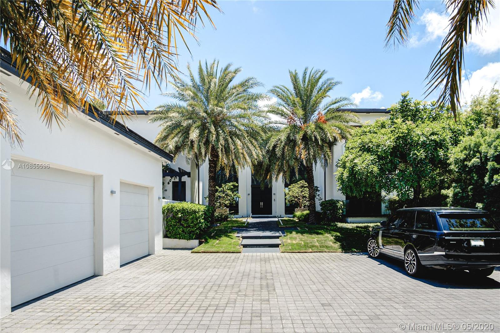 224 S Hibiscus Dr  For Sale A10855596, FL