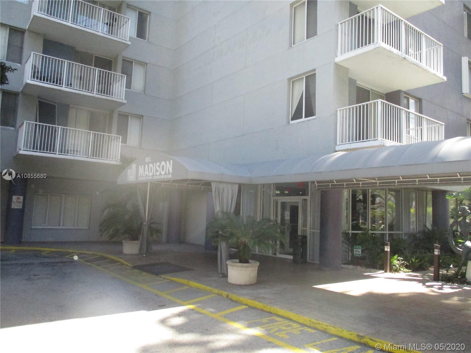 800 N Miami Ave #E-1201 For Sale A10855680, FL