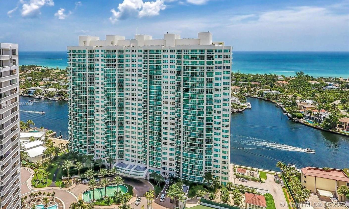 20201 E Country Club Dr #1610 For Sale A10850946, FL