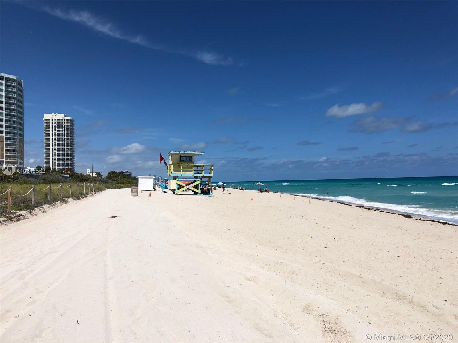 6917  Collins Ave #422 For Sale A10846562, FL