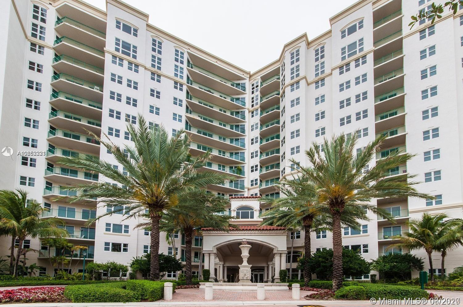 19900 E Country Club Dr #811 For Sale A10853321, FL