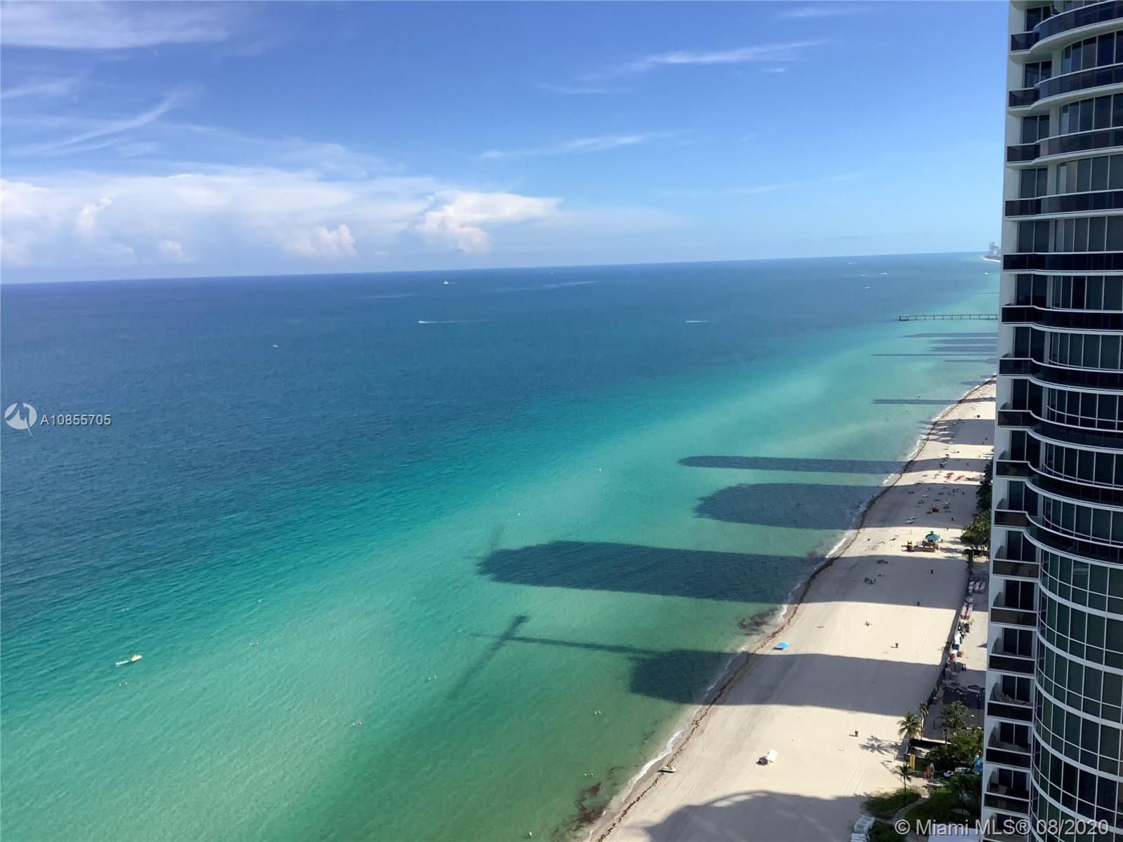 18201  Collins Ave #4409 For Sale A10855705, FL