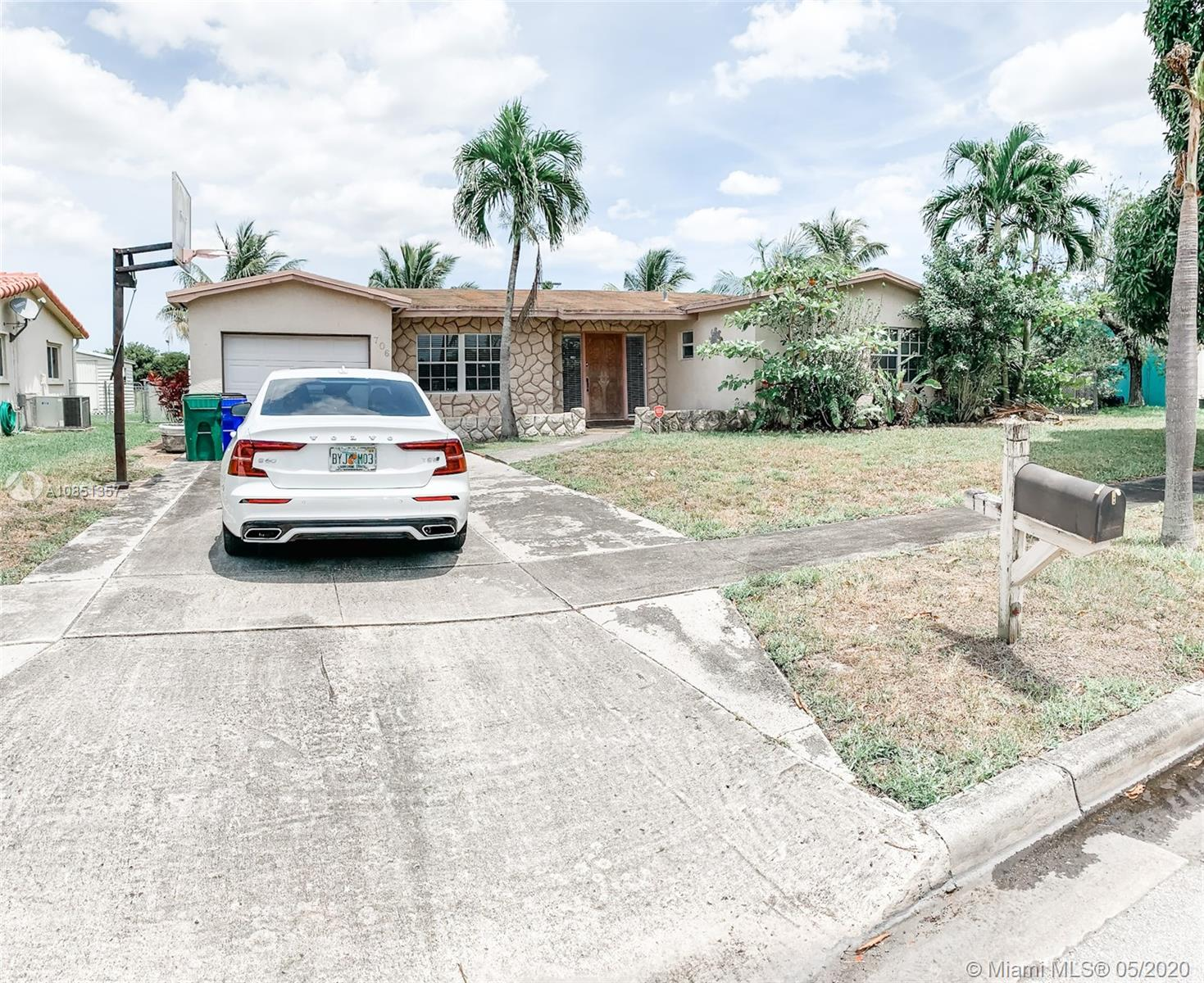 706 NW 69th Ter, Margate, FL 33063
