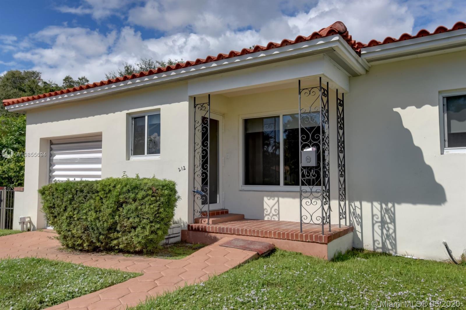 212  Ponce De Leon Blvd  For Sale A10855694, FL