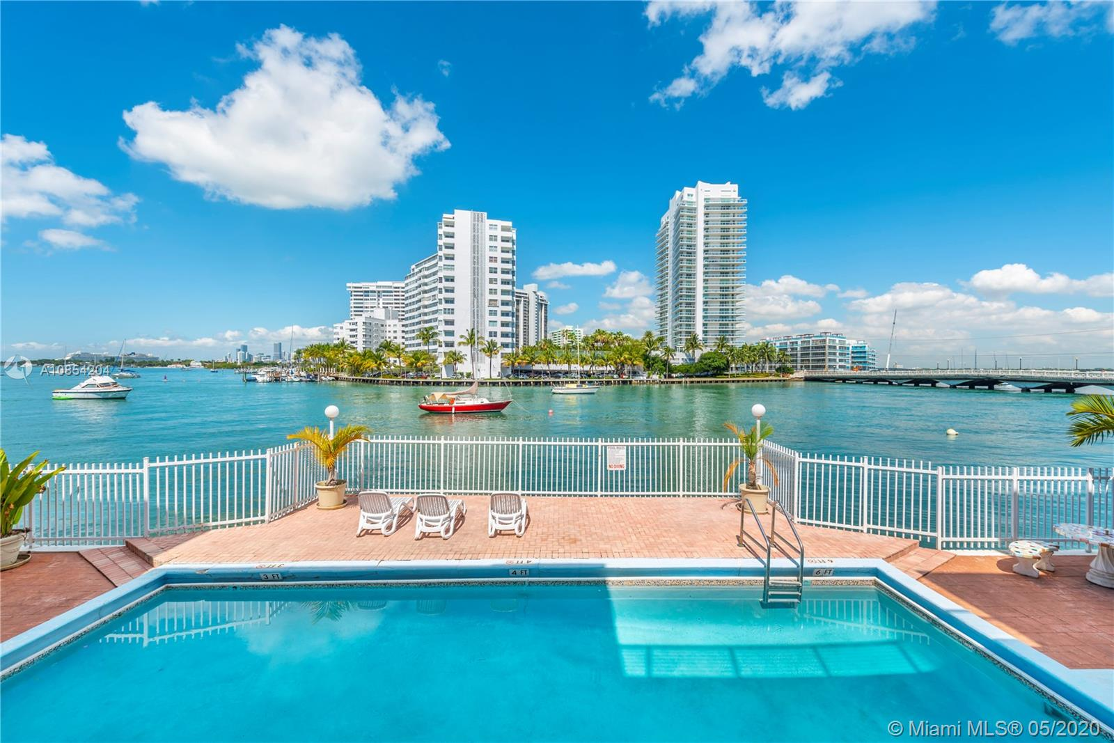 1441  Lincoln Rd #202 For Sale A10854204, FL