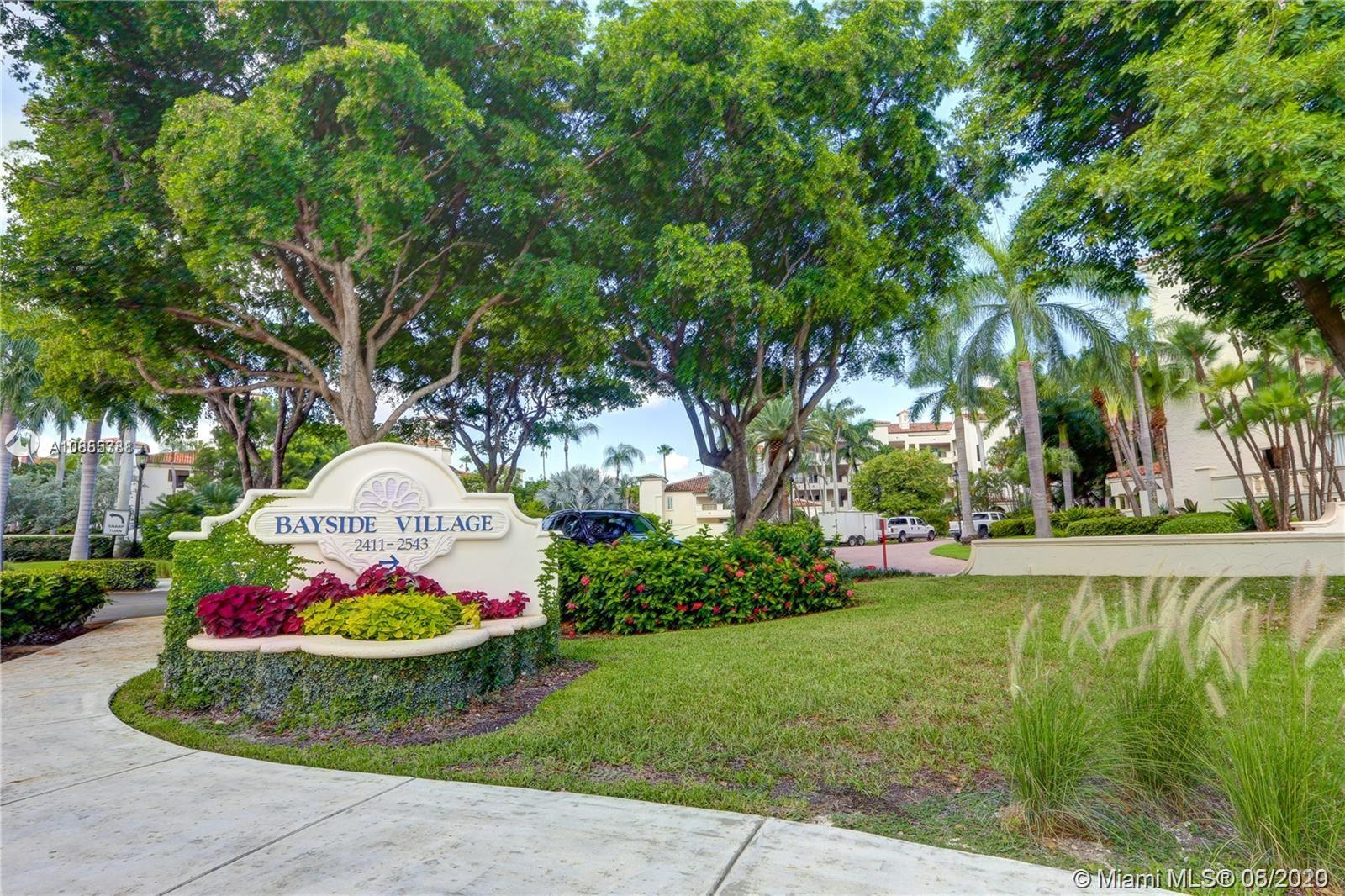 2423  Fisher Island Dr #2423 For Sale A10855781, FL