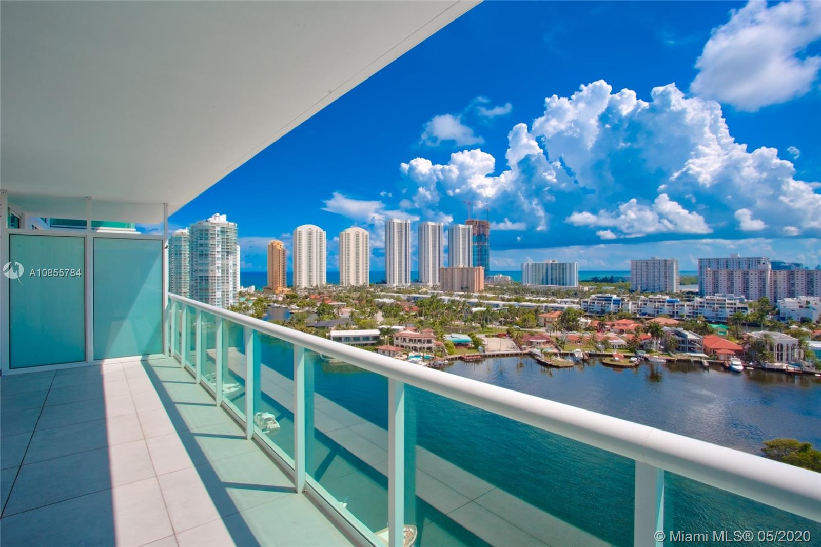400  Sunny Isles Blvd #1602 For Sale A10855784, FL
