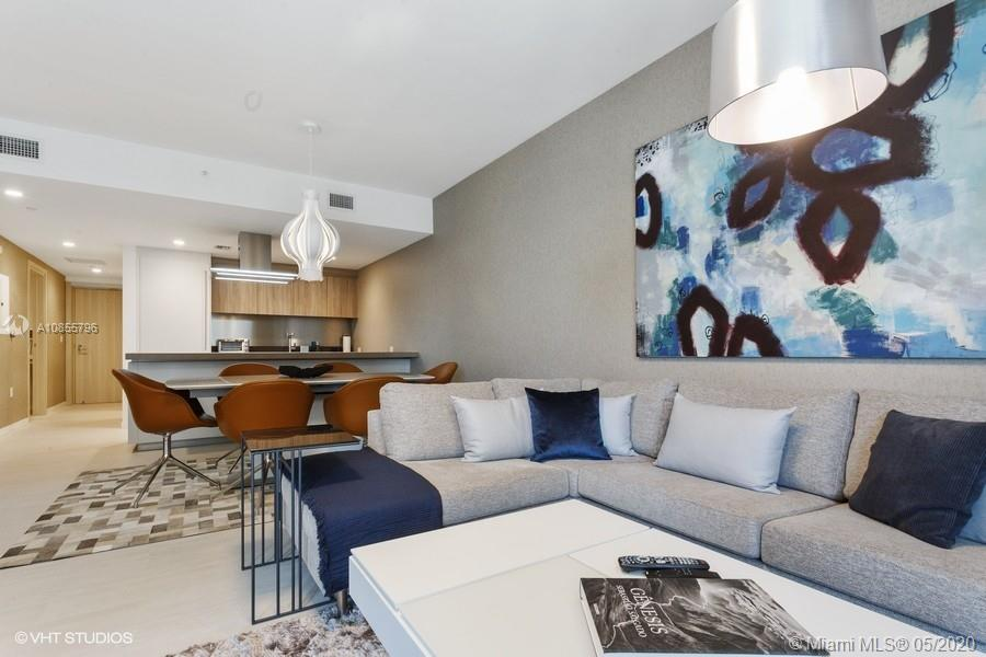 1000  Brickell Plz #4007 For Sale A10855796, FL
