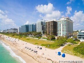 9499  Collins Ave #208 For Sale A10856000, FL